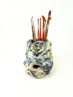 first coil pot
