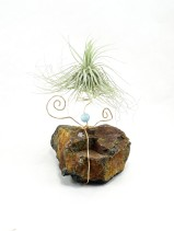 iron Rockin airplant CR