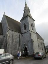 Ballyvaughn Church