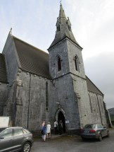 Ballyvaughn Church