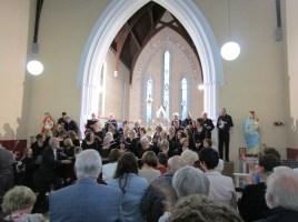 Choir Ballyvaugn
