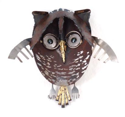 Shovel owl