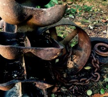 OC Pelton & Chain