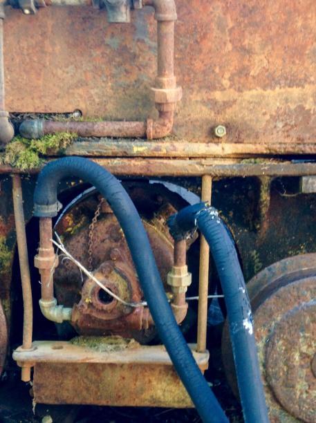 OC Relic hose