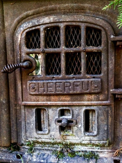 OC Cheerful