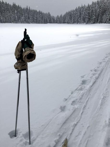 Todd lake 2